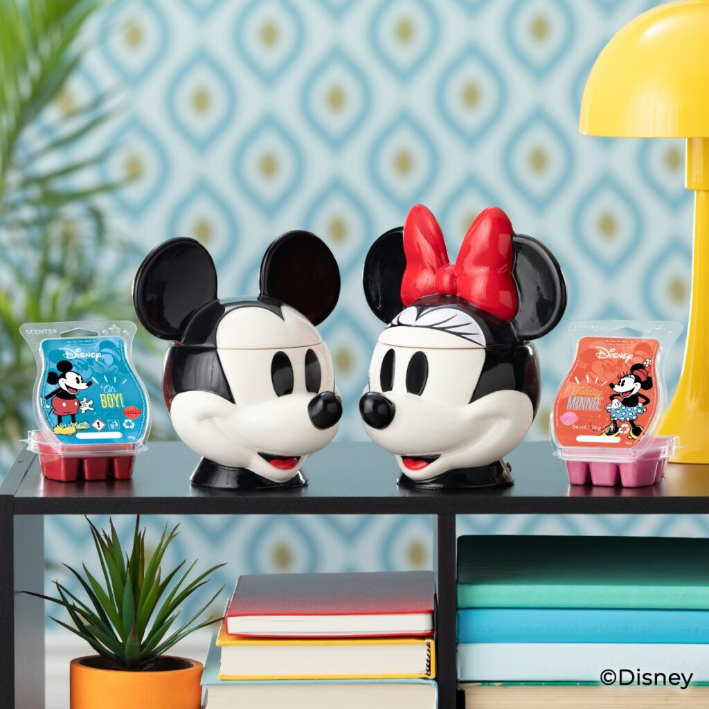 Scentsy-Duftlampe-MickeyMouse-MinnieMouse-1024x1024 SCENTSY Duftlampen & Düfte Online SHOP