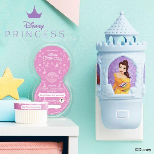 Disney Prinzess Duftventilator