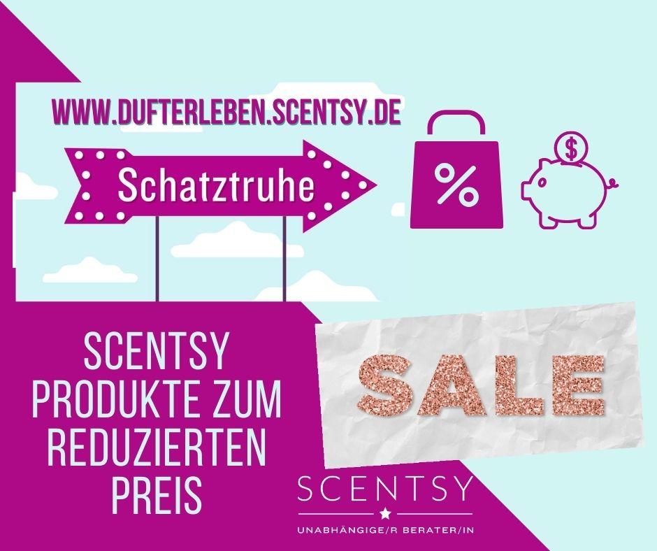 Scentsy-Schatztruhe-1 SCENTSY Duftlampen & Düfte Online SHOP