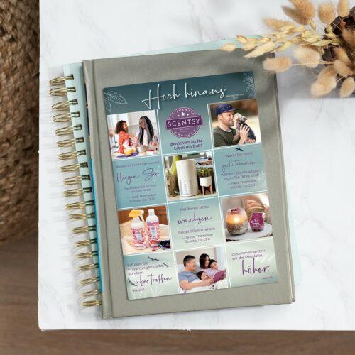 Scentsy Katalog