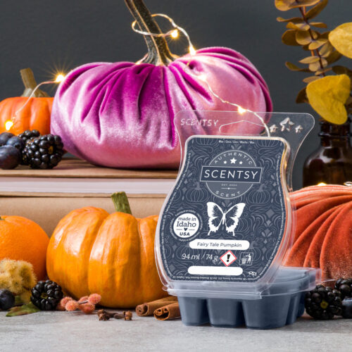 Scentsy Duft